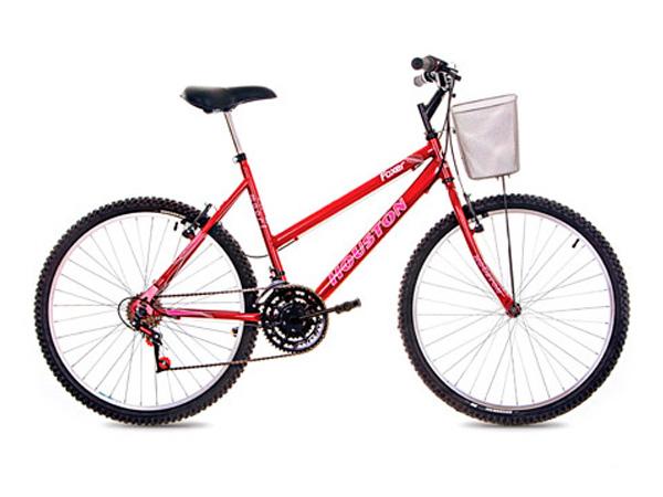 Bicicleta Houston A26 Foxer Maori 18V