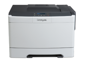 Impressora Lexmark CS-310dn Laser Colorida 25ppm USB