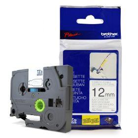 Fita Flexível para Rotulador Brother TZe-FX231 12MM