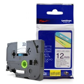Fita para Rotulador Brother TZe-231 12MM