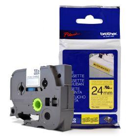 Fita para Rotulador Brother TZeS-651 24MM