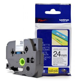 Fita para Rotulador Brother TZe-251 24MM