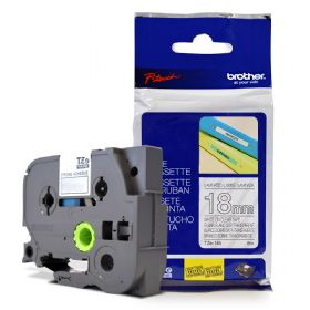 Fita para Rotulador Brother TZe-145 18MM