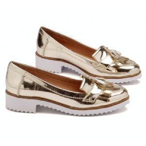 Oxford Flat oxford ouro light 3418