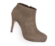 Bota Ankle Boot Fendi Lisa 101009