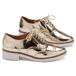 Oxford Flat oxford ouro light 3417