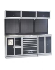Mobiliário para Oficina C45/AX - Beta