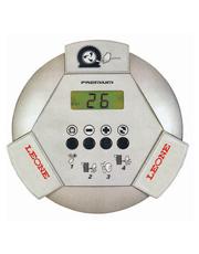 Calibrador Eletrônico Aluminio 145lbs - 220v Premium - Stock Air