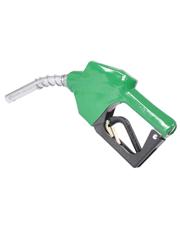 Bico de Abastecimento Automático 1/2´´ 11AP Verde  - OPW