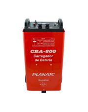 Carregador de Bateria Automotiva com Auxiliar de Partida CBA-800-I - Planatc