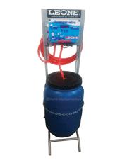 Bomba Emulsionadora de Shampoo - NEVASCA