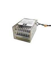 Contador/Totalizador Eletromecânico para Bomba 3G - Wayne