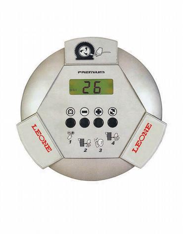 Calibrador Eletrônico Alumínio 145lbs 220v Premium - Stock Air