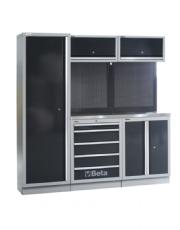 Mobiliário para Oficina C45/BX - Beta