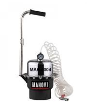 Sangrador de Freio Pneumático 6 Litros 10-30PSI MAH-4004 - Mahovi