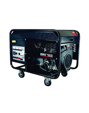 Gerador de Energia à Gasolina - 11,5 KVA - Aberto - 220V Trif - TG12000CXE3 - Toyama