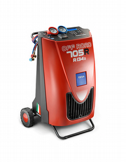 Recicladora de Gás para Ar Condicionado Konfort 705R Aff Road - Texa