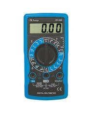 Multímetro Digital Hobby com Teste de Continuidade - ET 1002 - Minipa