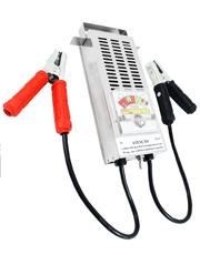 Teste de Bateria Analógico de 500 Amperes - TB 1000