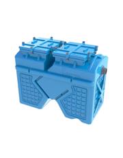 Caixa Separadora de Água e Óleo ZP-2000 - Hydro Z