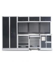 Mobiliário para Oficina C45/X - Beta