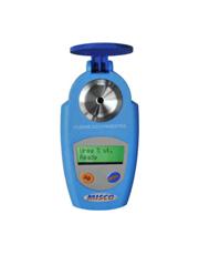 Refratômetro para Testes Do Nível De Uréia no Arla 32 - Lupus