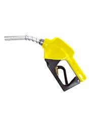 Bico de Abastecimento Automático 1/2 11AP Smart Amarelo - OPW