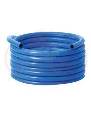 Mangueira para Lavagem 1/2 polegada- 10 metros -  Azul - 600 libras