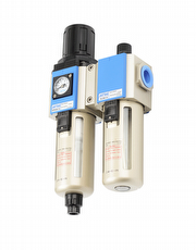 Filtro Regulador Lubrificador 1/2´´ GFC-300-15F3-WG - Puma