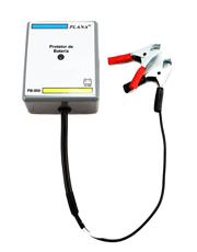 Protetor para Bateria e Módulo de Injeção do Veículo - Planatc