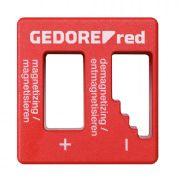 Magnetizador e desmagnetizador de chaves 3301340 - Gedore RED