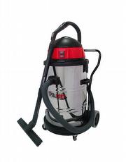 Aspirador Aspirafort Ultra 90 lts 2 Motores - ASPIRAFORT