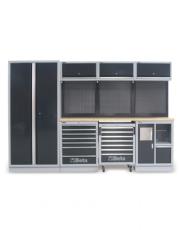 Mobiliário para Oficina C45/W - Beta