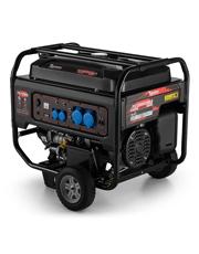 Gerador de Energia à Gasolina - 12 KVA - Aberto - 220V Trif - TG-12000CXNE 3D - Toyama