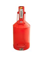 Aferidor de Combustível 20 litros com SELO Inmetro - Cobel