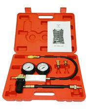 Medidor de Vazão de Cilindro com Maleta MVC-6000 - Planatc