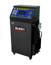 Máquina para Troca de Óleo da Transmissão Automática 20 Litros MAH-4002 - Mahovi