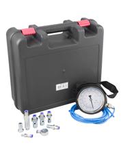 Medidor de Pressão da Bomba Auxiliar de Motores à Diesel - MBA-500/GII - Planatc