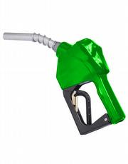 Bico de Abastecimento Automático 3/4 11B Verde - OPW