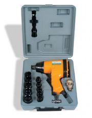 Chave de Impacto de 1/2 Pol com Kit de 16 Peças - CHI-320K - Chiaperini