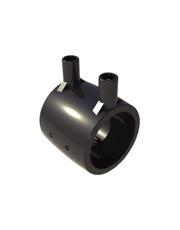 Luva Eletrosoldável Fuel Flex 63mm - Zeppini