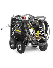 Lavadora de Alta Pressão 3625 psi 1000 lts/h HD 10/25 4 Cage - Karcher