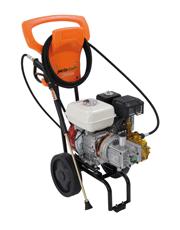 Lavadora de Alta Pressão J7800G - Motor à Gasolina - Jacto