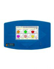 Sistema de Medição e Monitoramento OPW