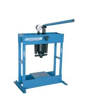 Prensa Hidráulica 10 Ton para Bancada MPH-10 - Marcon