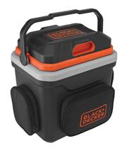 Mini Geladeira Portátil 24 Litros - BDC24L-LA - Black+Decker
