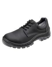 Sapato de Segurança Confeccionado em Microfibra New Prime - Marluvas