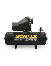Compressor de Ar AUDAZ MCSV 20/150 com Pressostato de Partida - Schulz