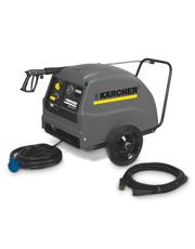 Lavadora de Alta Pressão 800 lts/h 2175 psi HD 8/15 S - Para Linha Pesada - Karcher