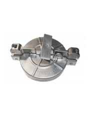 Tampa para Dispositivo de Descarga Selada 4´´ Alumínio - Martinelli